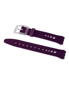 Swatch Armband FLOWER TRACK ASFK278