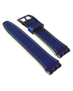 Swatch Armband FREE DIVE ASBB401