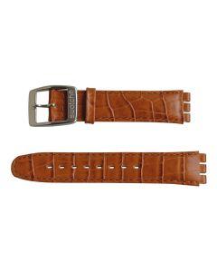 Swatch Armband Grey Sky AYAS406
