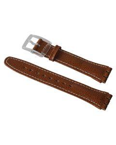 Swatch Armband Haselnuss AGK196