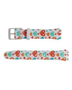 Swatch Armband Heartrending AGS139