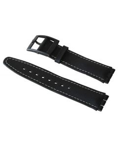 Swatch Armband IMPERIAL NIGHT ASAB105