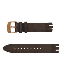 Swatch Armband In A Warm Mode AYTG400