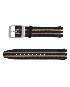 Swatch Armband Le Compte de Lignes YGS4033