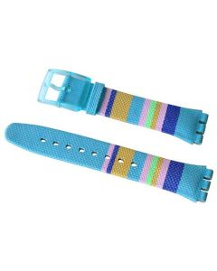 Swatch Armband LINEAR LINEN AGS126