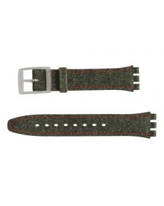 Swatch Armband Loden AGK167