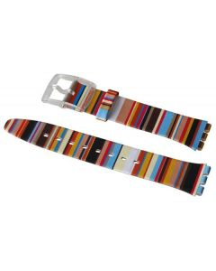 Swatch Armband MILLE LINIE ASFK140