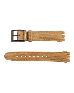 Swatch Armband Moka Velvet AGM413