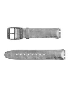 Swatch Armband Moon Plaided AYGS773