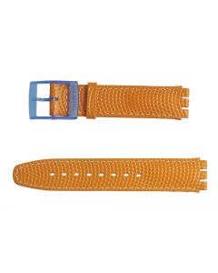 Swatch Armband Orange Juice ASEK104