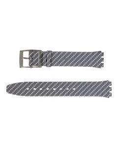 Original Swatch Armband PURE NET ASFM127