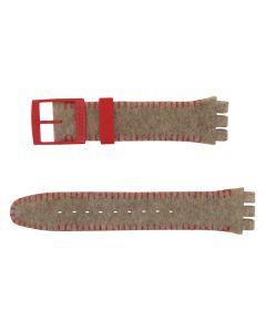 Swatch Armband Randonneur ASUOR708