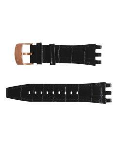 Swatch Armband RIGHT TRACK SUNSET ASVGB402