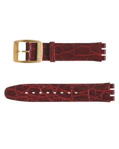 Swatch Armband SANGUE BLUE AYGG102