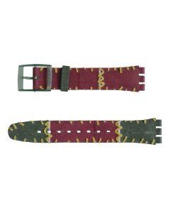 Swatch Armband SINA NAFASI AGG170