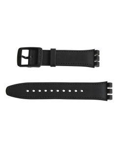 Swatch Armband SISTEM BLACK ASUTB400