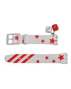 Swatch Armband Star Feelings AGW406