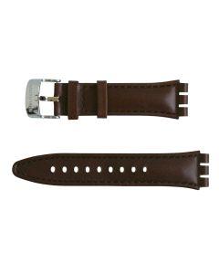 Swatch Armband Stock Xchange AYVS429