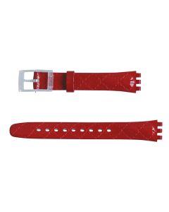 Swatch Armband Strawberry Jam ALK243