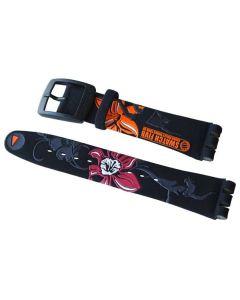 Swatch Armband SUN TWIRLY ASUMB101