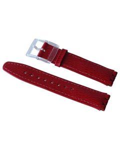 Swatch Armband TERRA COTTA ASAK402