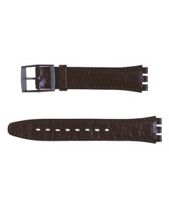 Swatch Armband Tobacco AGM403