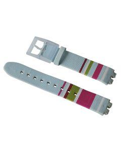Swatch Armband UN PO DI PIU ASUBS102