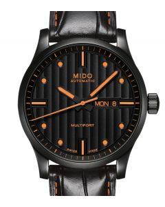 Mido Multifort Special Edition Black M005.430.36.051.80