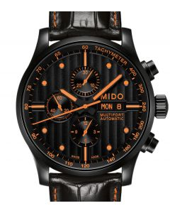 Mido Multifort Chrono Special Edition Black M005.614.36.051.22