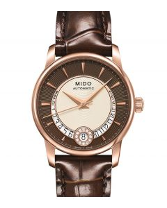 Baroncelli Diamonds Lady Brown
