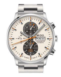 Mido Commander Chronograph M016.415.11.261.00 Lim.