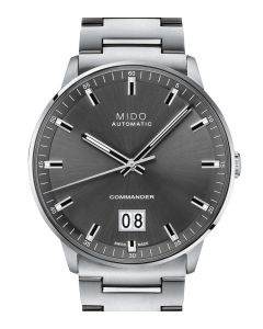 Mido Commander Big Date Anthracite M021.626.11.061.00