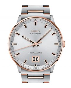 Mido Commander Big Date M021.626.22.031.00