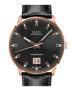 Mido Commander Big Date M021.626.36.051.00