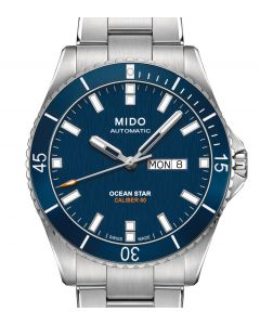 Mido Ocean Star Captain V M026.430.11.041.00