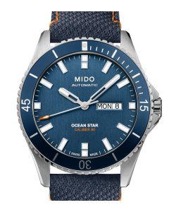 Mido Ocean Star Red Bull Cliff Diving M026.430.17.041.00