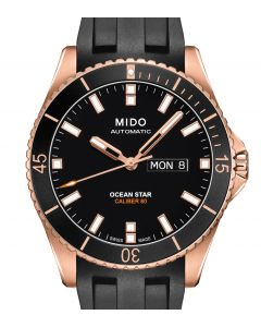 Mido Ocean Star Captain V M026.430.37.051.00