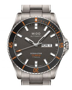 Mido Ocean Star Captain V M026.430.44.061.00
