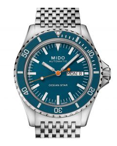 Mido Ocean Star Captain V Tribute M026.830.11.041.00