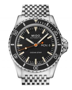 Mido Ocean Star Captain V Tribute M026.830.11.051.00