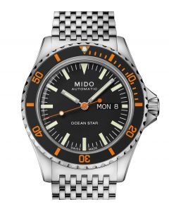 Mido Ocean Star Captain V Tribute limited Edition Germany M026.830.11.051.01