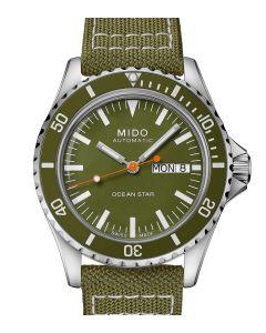 Mido Ocean Star Captain V Tribute M026.830.11.041.00