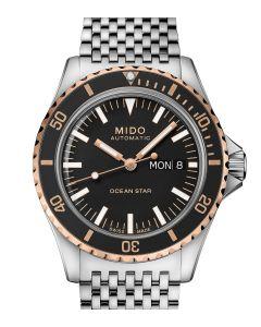 Mido Ocean Star Captain V Tribute M026.830.21.051.00
