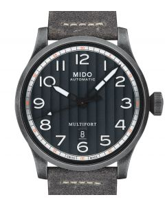Mido Multifort Escape Grey M032.607.36.050.00