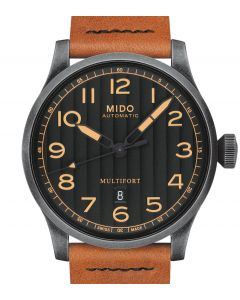 Mido Multifort Escape Horween Special Edition M032.607.36.050.99