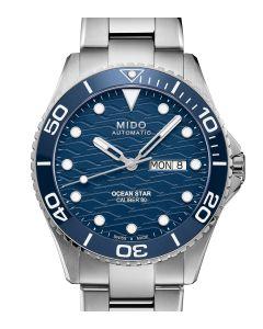 Mido Ocean Star Captain V 200C  M042.430.11.041.00