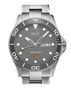 Mido Ocean Star Captain V 200C M042.430.11.081.00