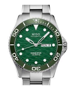 Mido Ocean Star Captain V 200C M042.430.11.091.00