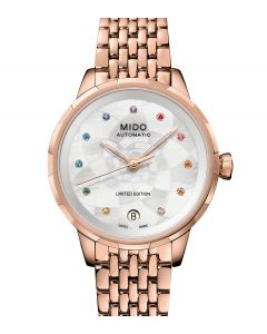 Mido Rainflower Coloris Limited Edition M043.207.33.109.00