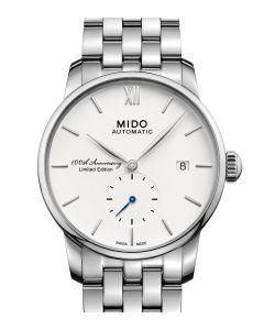 Mido Baroncelli Trilogy M8608.4.26.1